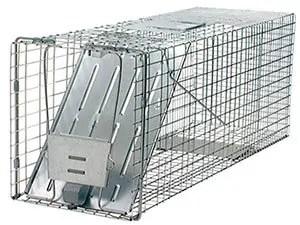 Large Havahart 1-Door Animal Trap