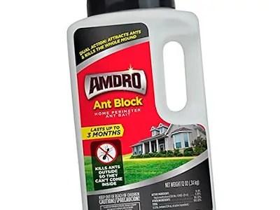 AMDRO Ant Block 12oz pack