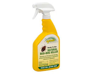 Natural Bed-Bug Killer by Avenger