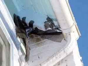 Bats pre=sealing