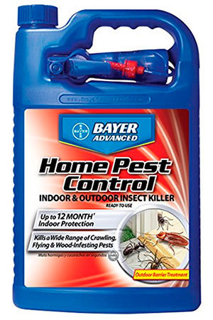 Home Pest Control by Bayer