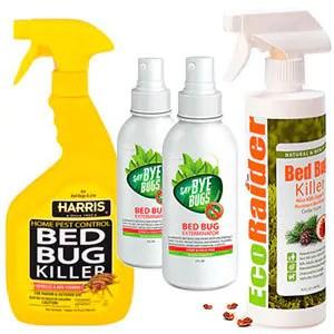 Children' safe sprays