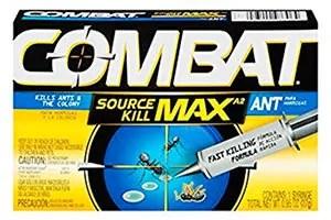 Combat Ants kill MAX