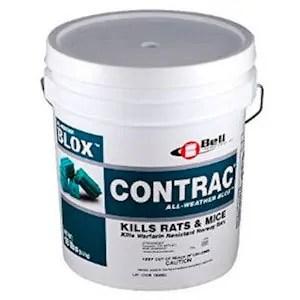 Contrac Blox Rat Bait