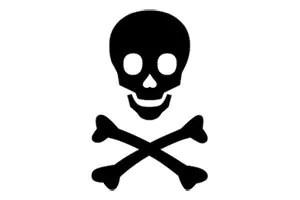 Chemical dangerous