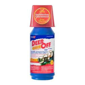 DEER OF Deer repellent concentrate by Havahart