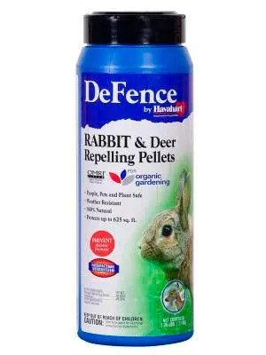 DeFence Rabbit Repellent Granular
