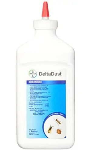 DeltaDust Insecticide