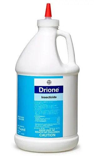 Drione insecticide
