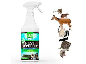 Pest Repeller by Eco Defense
