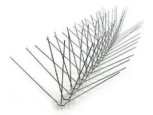 Stainless Bird Spikes EWS-10