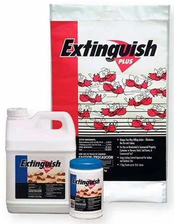 Extinguish PLUS