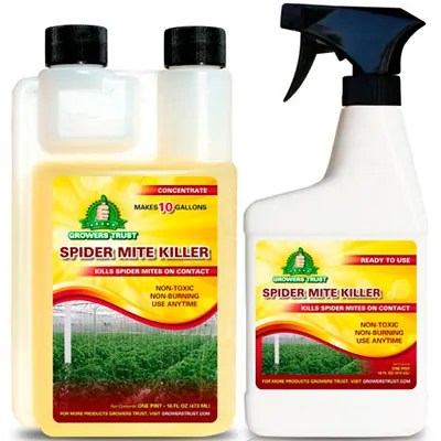 Spider Mite Killer by Growers Trust
