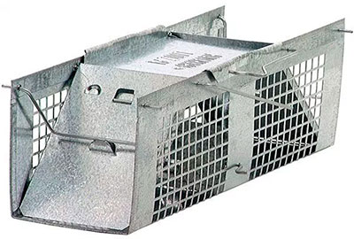 Havahart 1020 Live Mice Trap