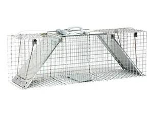 Havahart Large 2-door Trap