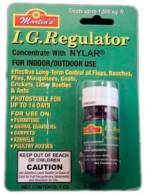 I.G.Regulator