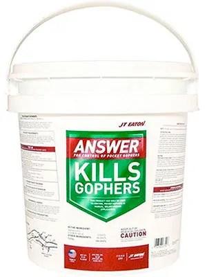 JT Eaton Gopher Killer