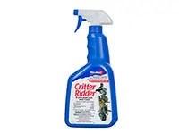 Liquid repellents - Critter Ridder