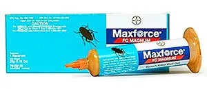 Maxforce FC Magnum Roach Killer Bait Gel