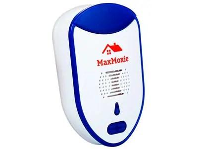 MaxMoxie Ultrasonic Repeller