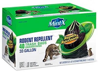 Mint-X Repellent Bags