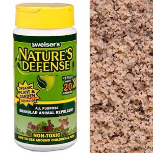 Nature Defence