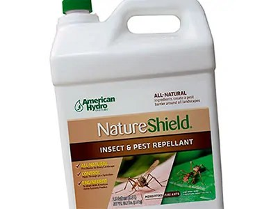Nature Shield Spider Repellent