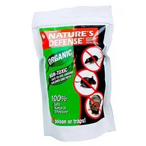 Organic Nature's Defense