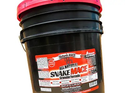 Natures MACE Snake Repellent