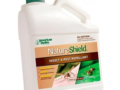 Pest Repellent by NatureShield