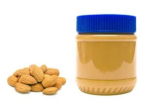 Nuts and peanut butter