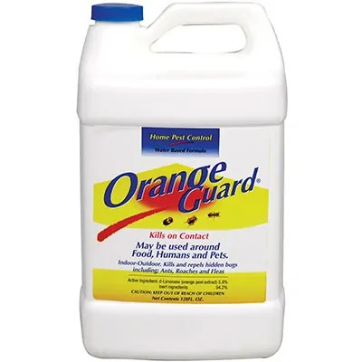 Orange Guard Ant Spray