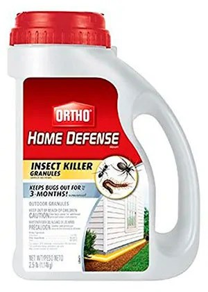 Home Defence Insect Killer by Ortho