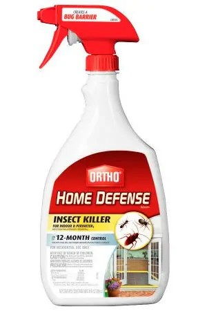 Ortho Home Defence Insect Killer