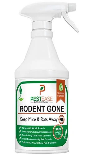 Rodent Gone by PestEase