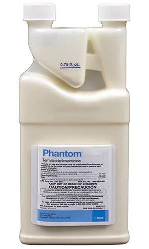Phantom Termiticide/Insecticide
