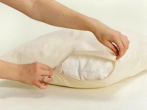 Allergend Plus Pillow Covers