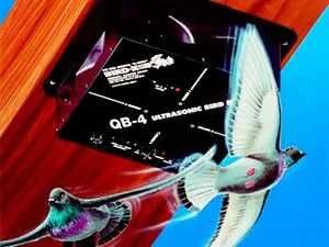 QuadBlaster QB-4