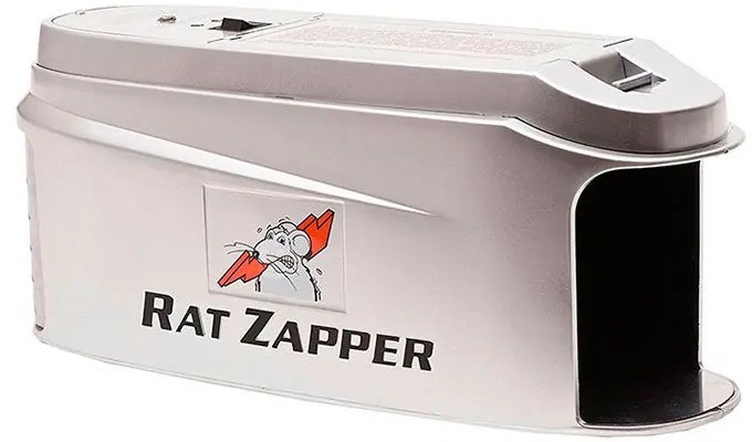 Rat Zapper Ultra Mouse Trap