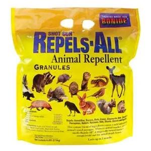 Repels-All