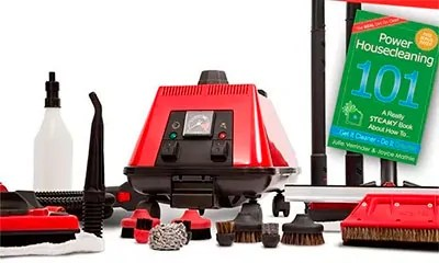 Sargent Steam Cleaner for Bed Bugs