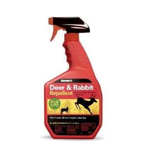 Sweeney's Deer repellent