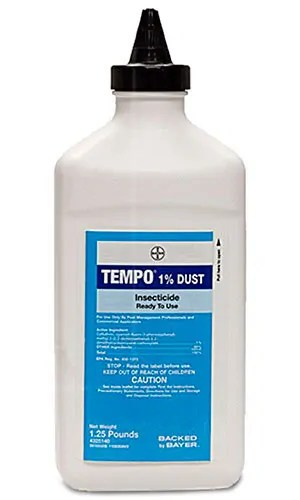 1% Dust by Tempo
