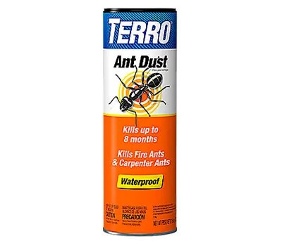 Ant Dust by Terro