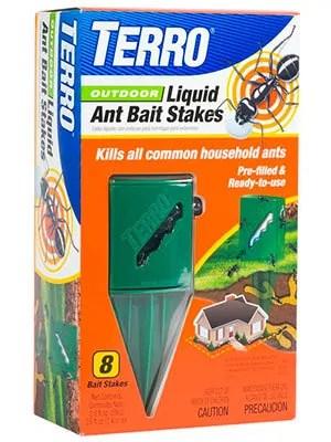 Terro Liquid Ant Bait Stakes