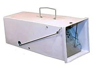 Tomahawk Plastic Skunk Trap