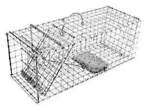 Tomahawk Original Series Collapsible Trap
