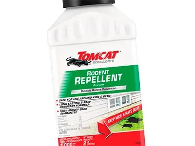 Repellent Granules by Tomcat