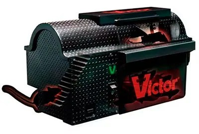 Victor Electric Trap