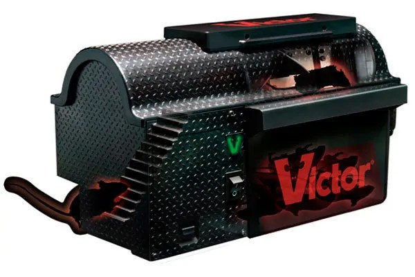 Multi Kill Elictronic Trap by Victor